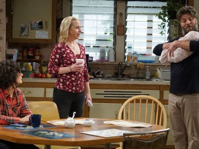 'The Conners': Darlene 'Pregnancy' Twist Plays out Unexpectedly