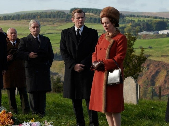 Netflix's 'The Crown' Scrutinized by UK Government, Demands to Explicitly State Series Is Fiction
