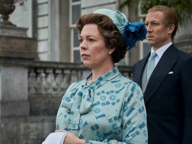 'The Crown': Netflix Will Not Add Disclaimer Calling Series Fiction