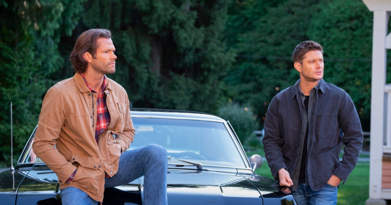 'Supernatural': Emotional Series Finale Outrages FansSupernatural Series Finale