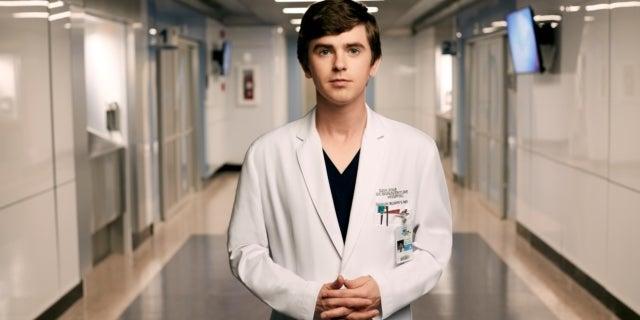 the good doctor season 4 abc
