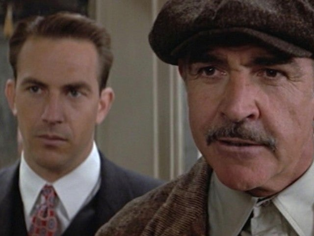 Kevin Costner Remembers 'Untouchables' Co-Star Sean Connery: 'I Will Be Forever Grateful'