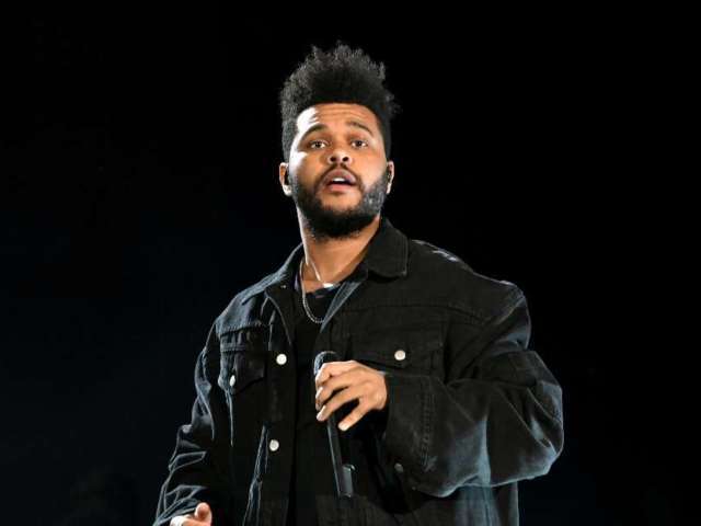 The Weeknd Selected to Headline Super Bowl LV Halftime Show, and NFL Fans Rejoice