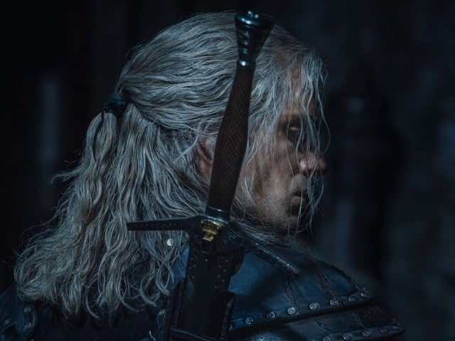 'The Witcher' Production Shut Down Again Due to Positive COVID-19 Tests