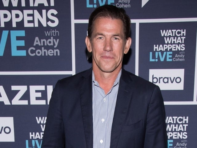 'Southern Charm': Thomas Ravenel Files for Full Custody of His Kids, Accuses Kathryn Dennis of Drug Use