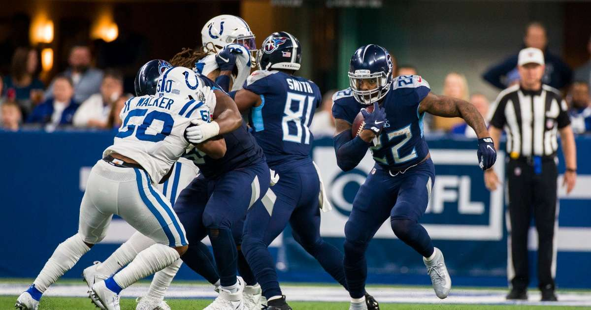 Thursday Night Football How to Watch Colts vs Titans