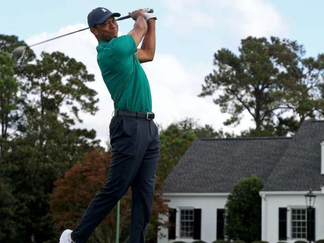 2020 Masters: How to Watch, What Time and What Channel