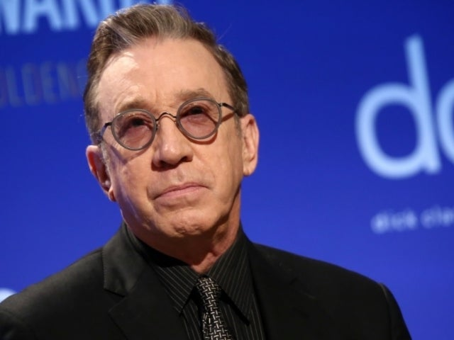 Tim Allen Questions Donald Trump's Inaction While Calling Capitol Riot 'Horrible, Embarrassing, and Shameful'