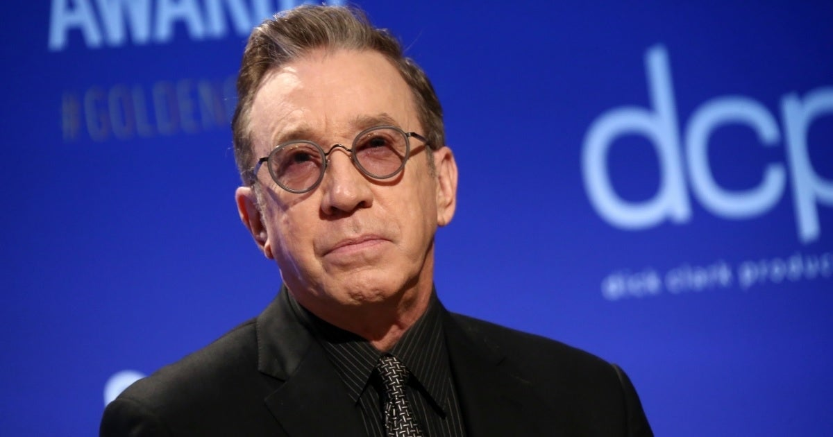 tim allen getty images