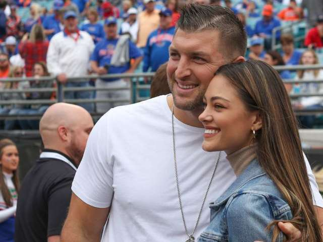 Tim Tebow Offers Relationship Advice He's Learned From Marriage to Wife Demi-Leigh