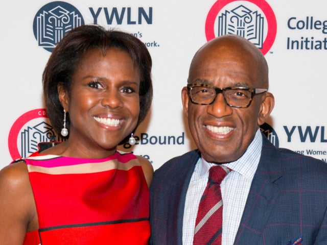 Al Roker's Wife Deborah Roberts Gives Health Update Following 'Today' Anchor's Cancer Diagnosis, Surgery