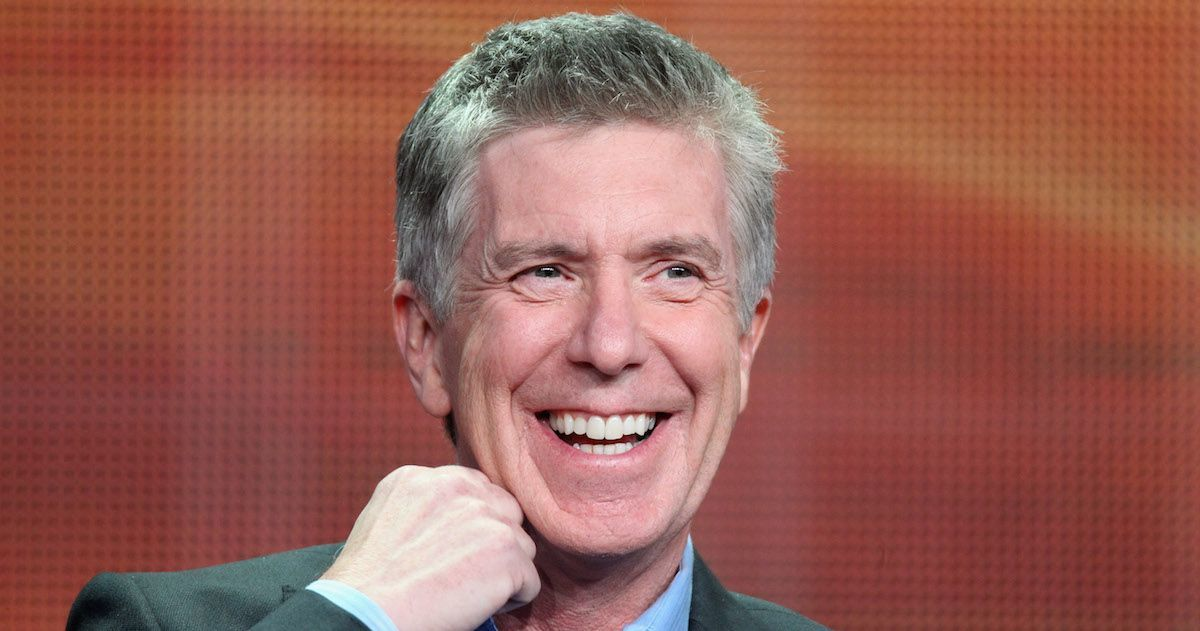 tom-bergeron-getty