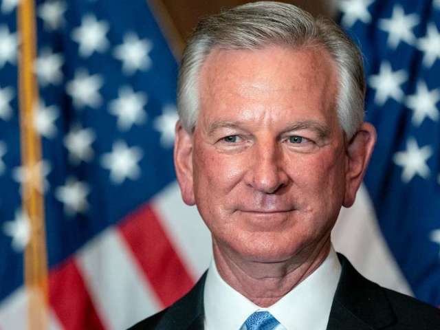 Tommy Tuberville, Auburn Coach Turned Senator, Implies He'll Challenge Electoral College Vote