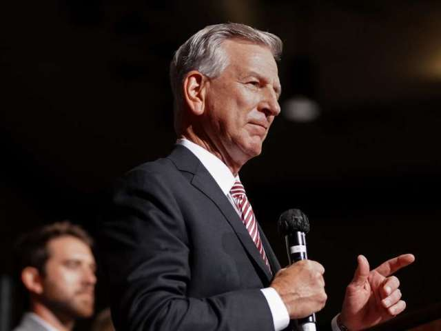 Tommy Tuberville, Former Auburn Football Coach, Wins Alabama Senate Seat