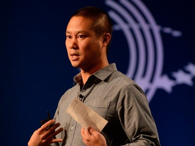 Tony Hsieh, Former Zappos CEO, Dead at 46