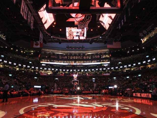Toronto Raptors to Start 2020-21 Season in Tampa After Being Denied to Play in Canada