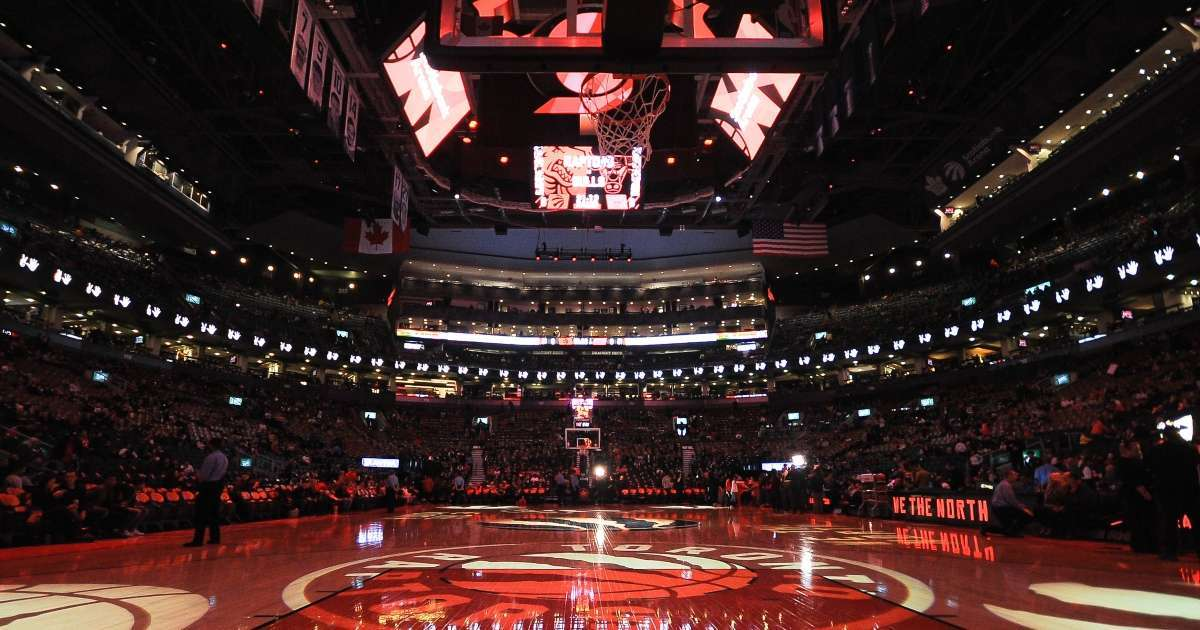 Toronto Raptors start 2020-21 season Tampa after denied to play Canada