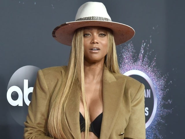 'Dancing With the Stars' Host Tyra Banks Gets Piled on for Food Delivery Splurge
