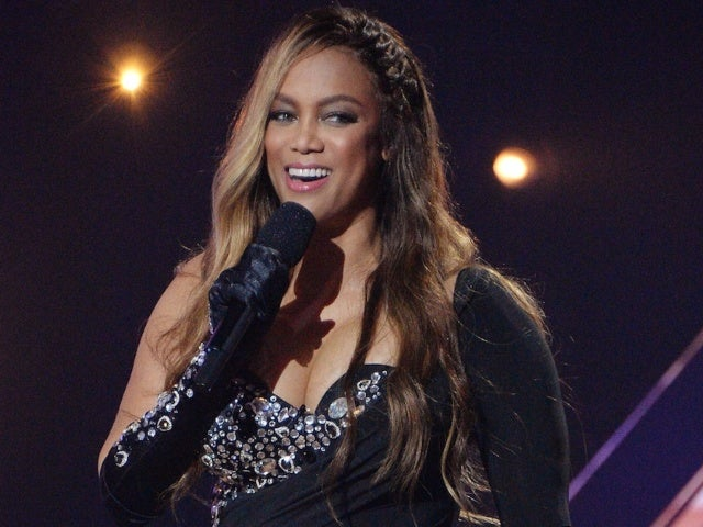 'Dancing With the Stars': Tyra Banks Hypes up Finalists Ahead of Season 29 Finale