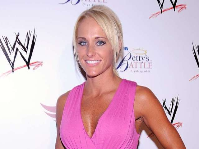 Undertaker's Wife Michelle McCool Reacts to His Feature in 'PEOPLE's Sexiest Man Alive' Issue