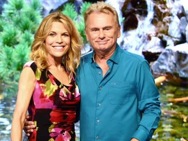 'Wheel of Fortune' Star Vanna White Opens up About the Only Argument She Ever Had With Pat Sajak