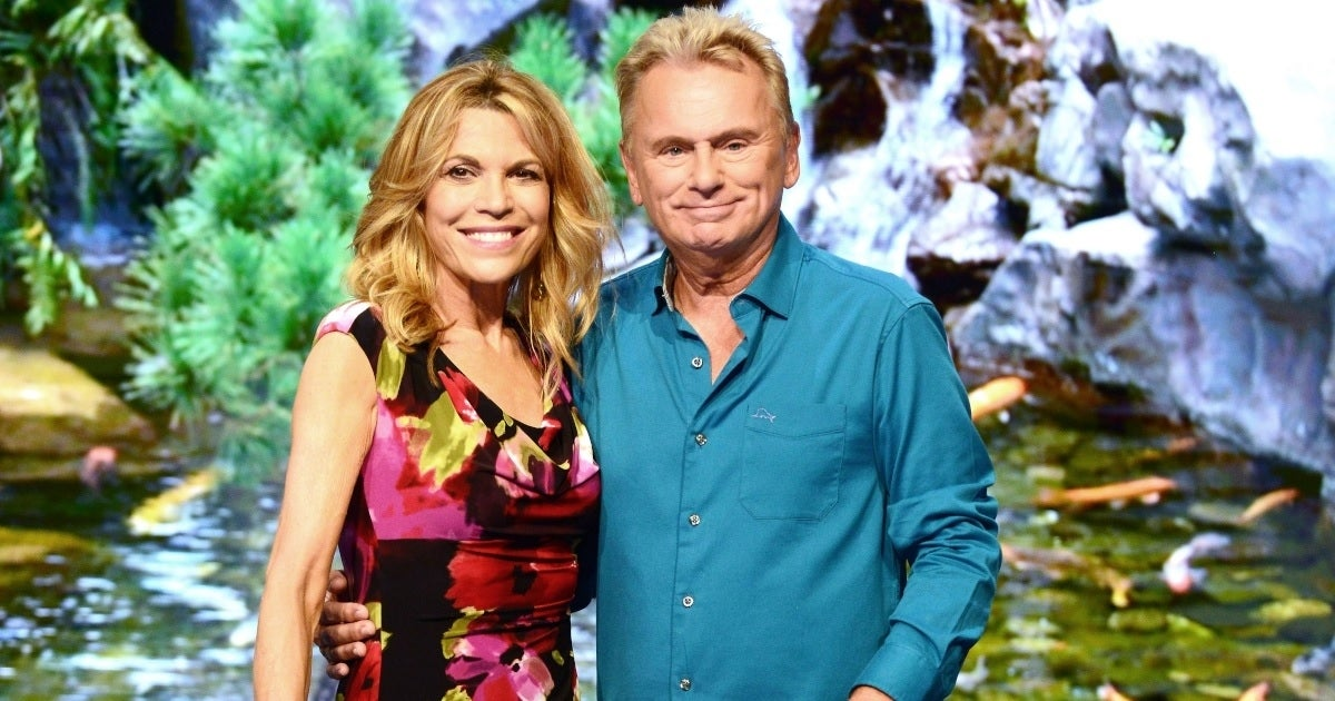 vanna white pat sajak getty images