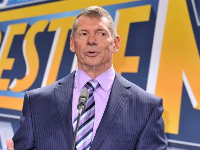 WWE: Vince McMahon Is the Subject of a New Netflix Documentary