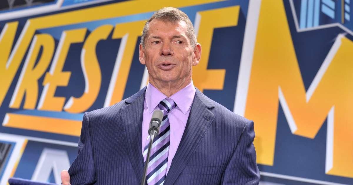 Vince McMahon WWE Netflix documentary