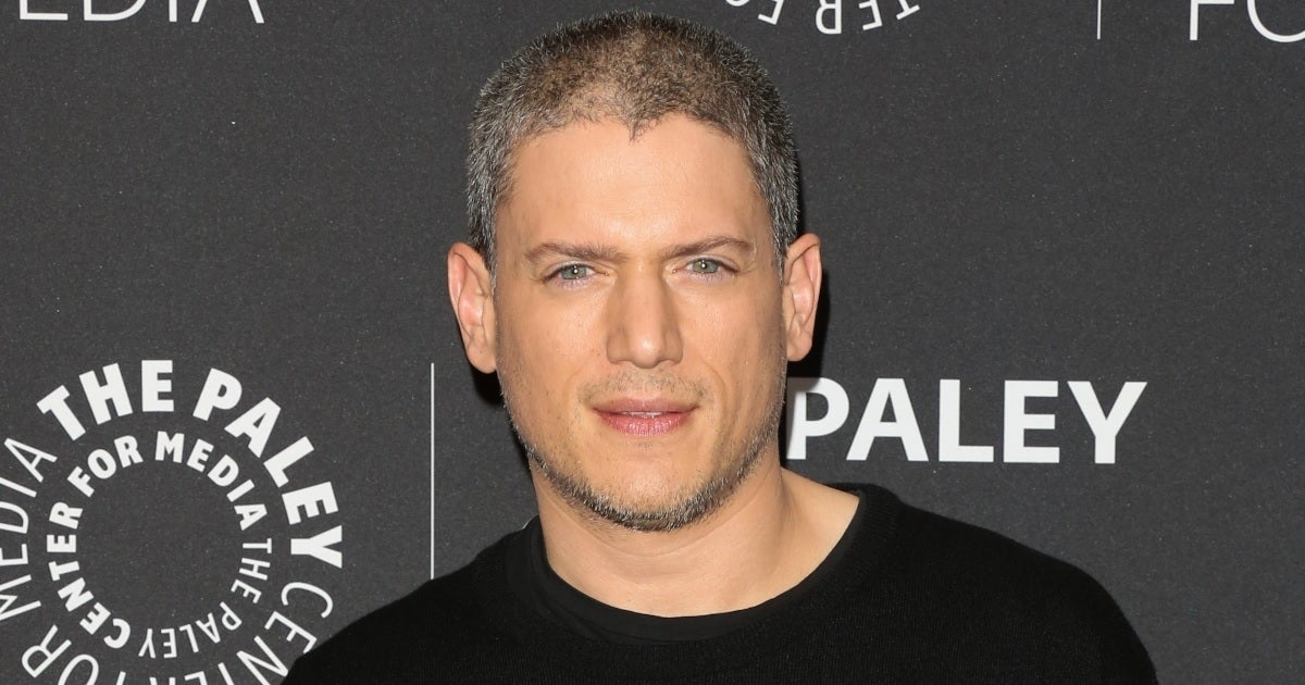 wentworth miller getty images