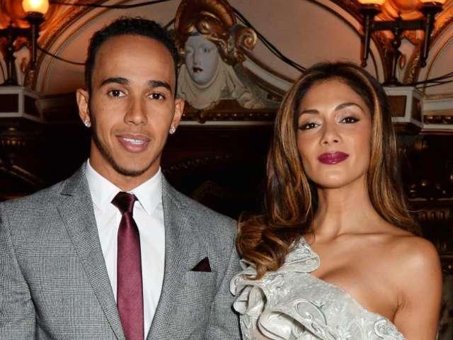 Why Lewis Hamilton and Nicole Scherzinger Broke Up