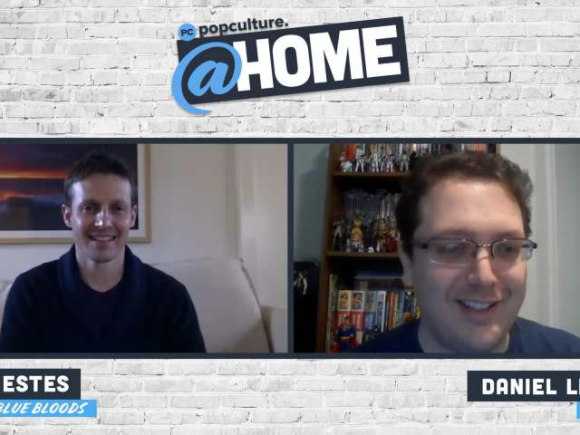 Will Estes Talks Blue Bloods - PopCulture @Home Exclusive Interview