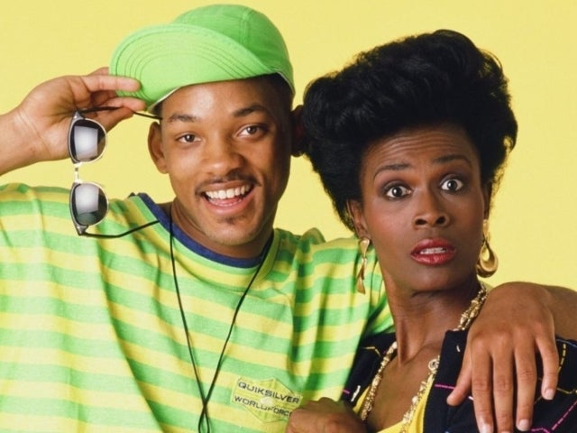 Will Smith and Original Aunt Viv, Janet Hubert, Reconcile Their Decades-Long Feud in Emotional 'Fresh Prince' Reunion