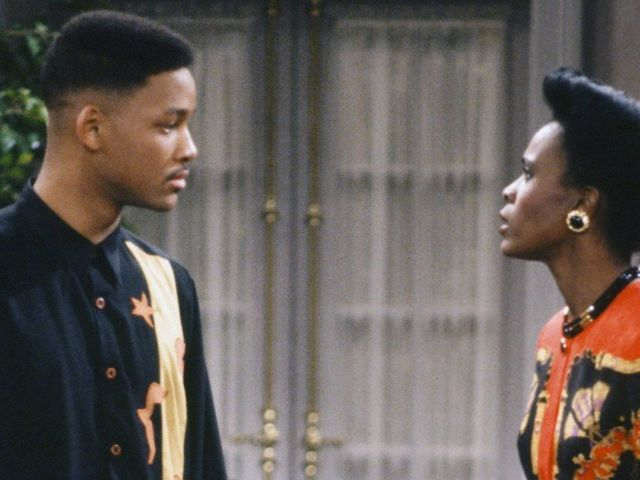 Will Smith, Janet Hubert Praised by 'Fresh Prince' Cast Member for Growth During HBO Max Reunion