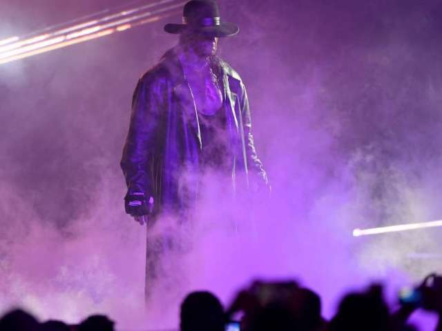 WWE Legends Pay Tribute to The Undertaker After Announcing Retirement at Survivor Series