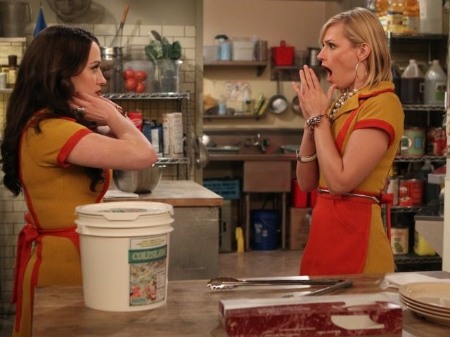 '2 Broke Girls': Whitney Cummings Hints at Potential Revival for Series as a Musical