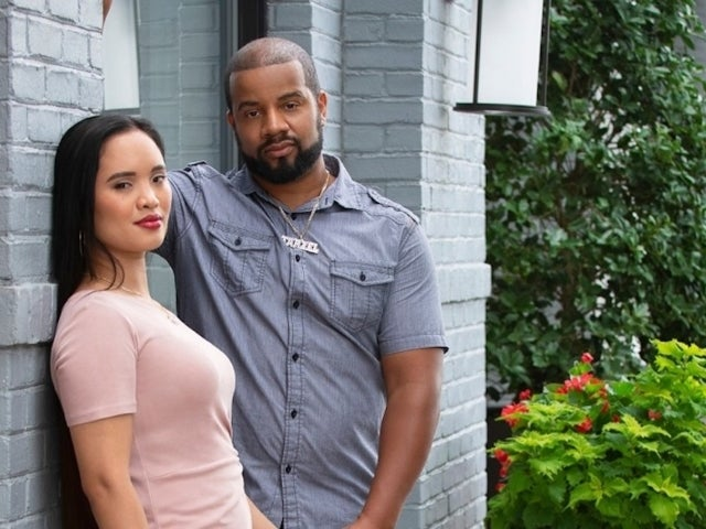 '90 Day Fiance' Star Tarik Reveals His and Bisexual Fiance Hazel's Relationship With Shared Girlfriend Minty