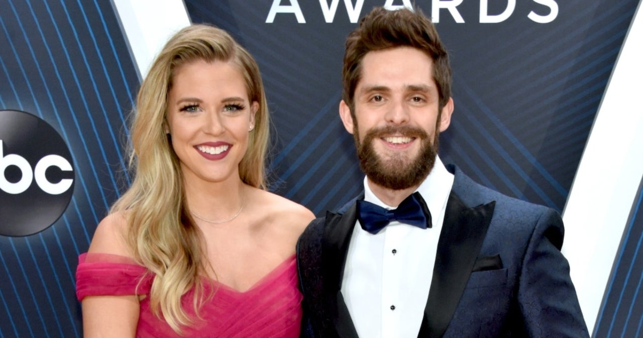 Thomas Rhett Reveals His Wife's Favorite Song on New Album 'Country Again: Side A'.jpg
