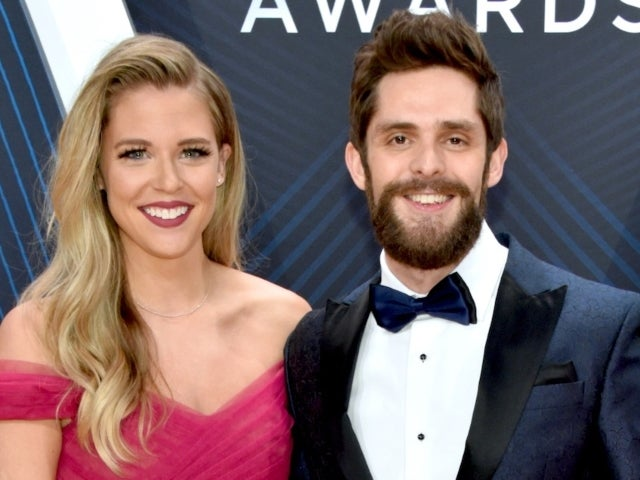 Thomas Rhett and Lauren Akins Enjoy Pre-Christmas Getaway to Mexico