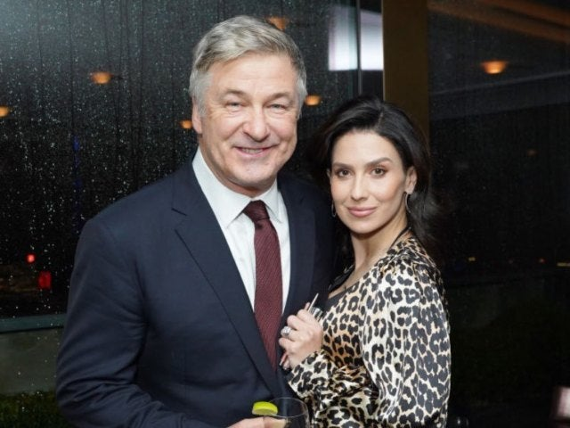 Alec Baldwin Speaks out After Wife Hilaria Is Accused of Faking Her Heritage