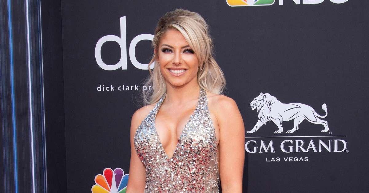 Alexa Bliss WWE Superstars best snaps 2020