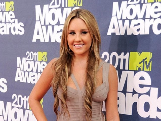 Amanda Bynes Reportedly 'Much Healthier' Thanks to Support From Fiance Paul Michael