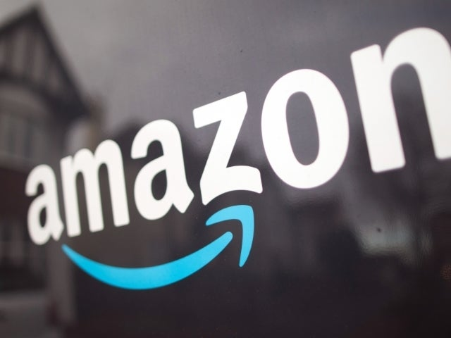 Amazon Makes Low-Key Change to Its App Logo Following Hitler Comparisons