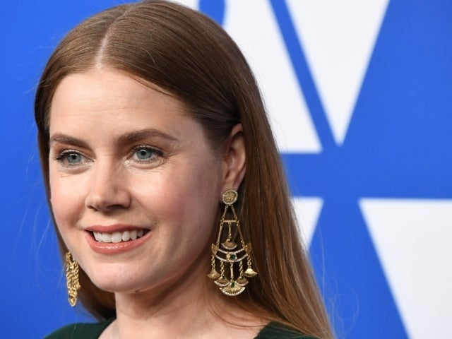 'Enchanted' Star Amy Adams Returning for Anticipated Sequel 'Disenchanted'