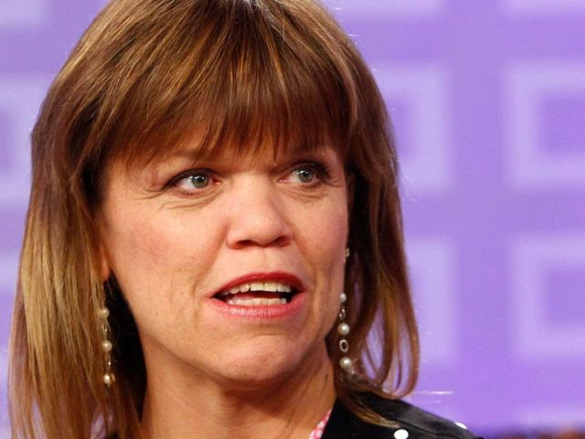 'Little People, Big World': Amy Roloff Reacts to Son Jacob's Allegation He Was Molested by Show's Producer
