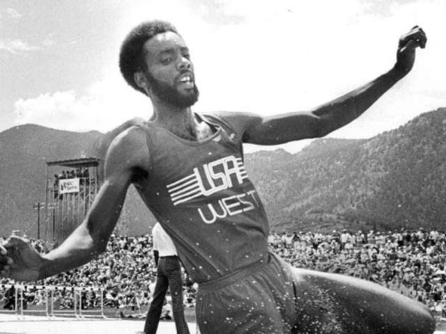 Arnie Robinson Jr., Olympic Gold Medalist, Dead at 72 After Contracting COVID-19