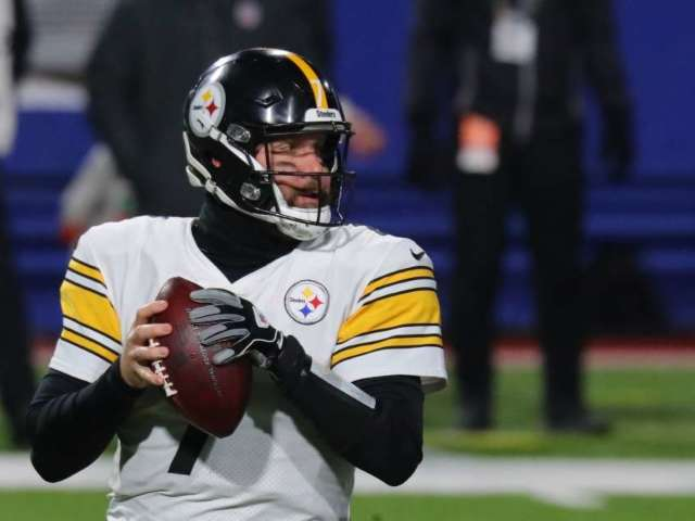 Ben Roethlisberger Intends to Return for 18th NFL Season, According to Report
