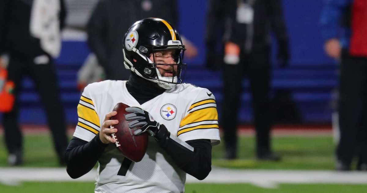 Ben Roethlisberger intends return 18th NFL season