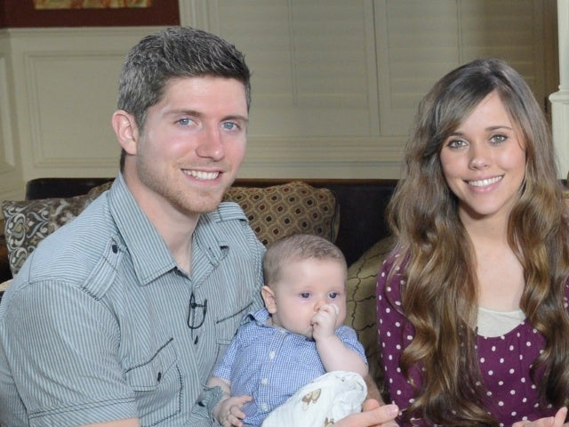 'Counting On': Jessa Duggar Details Florida Trip With All 3 Kids