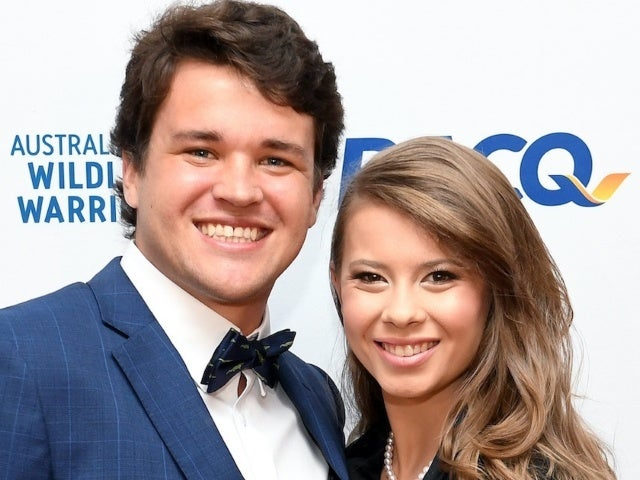 Pregnant Bindi Irwin and Husband Chandler Powell Celebrate First Christmas as Married Couple