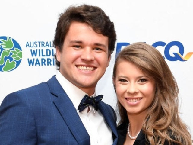 Bindi Irwin Reflects on 2020 by Honoring Unborn Daughter With Husband Chandler Powell